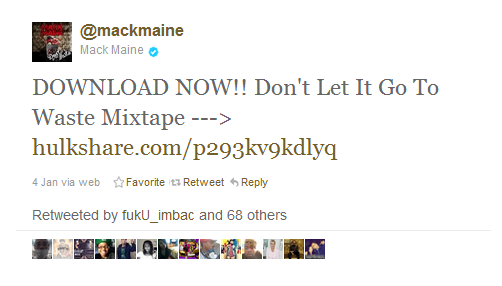 MackMaine Reality Check: Save The Artists Errr The Trade Groups! (Part 4)
