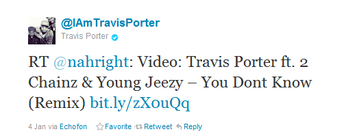 travisporter Reality Check: Save The Artists Errr The Trade Groups! (Part 4)